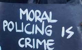 Kerala HC Judges security officer suspended for moral policing and extortion