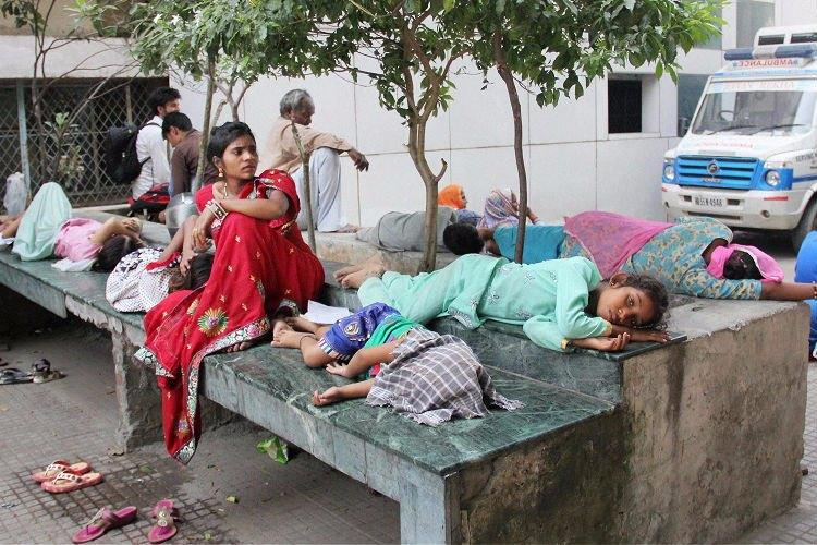 How digital disease surveillance systems could have prevented the Delhi dengue outbreak