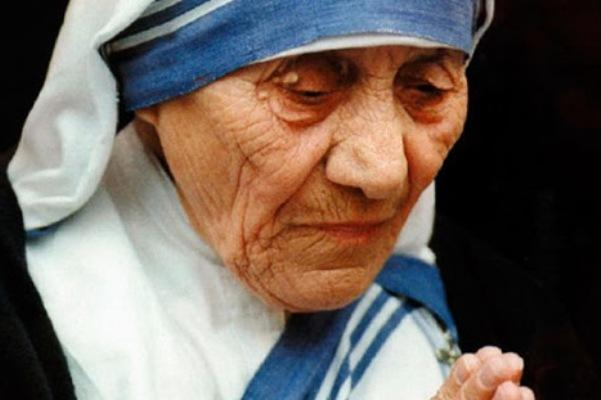 From Sister To Mother To Saint The Journey Of Mother Teresa Who Is