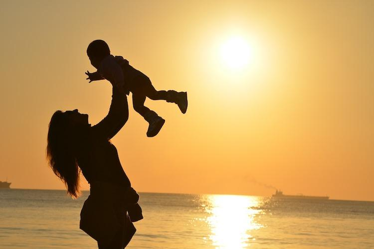 Motherhood is a choice and 9 other truths we should keep in mind