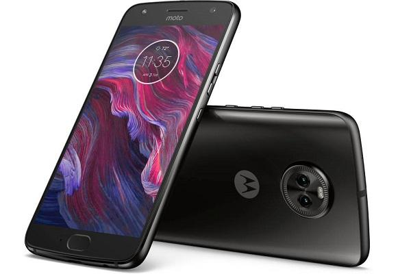 Motorola to launch Moto X4 in India with 6GB RAM dual camera and 3000mAh battery