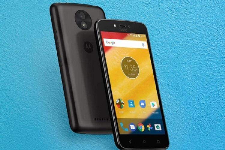 Moto C Plus budget phone launched in India at Rs 6999