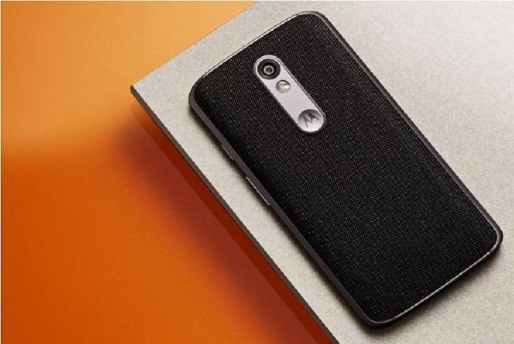 Moto X4 with 52 inch screen and 3800 mAh battery to release on June 30