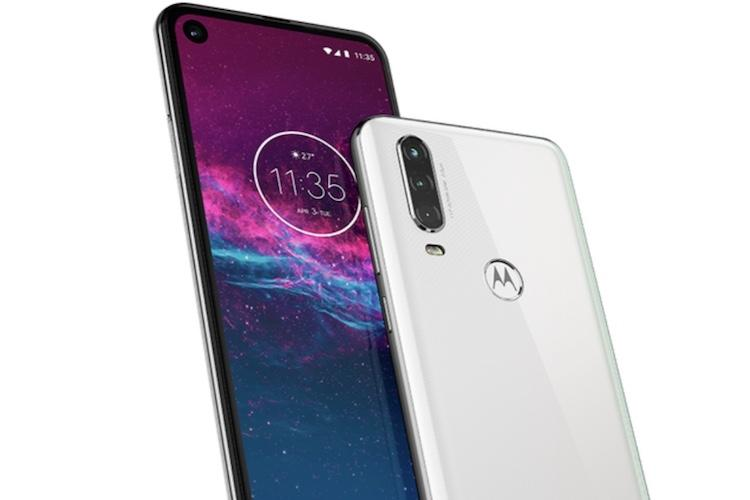 Motorola One Action review Dedicated 16MP video cam immersive Cinematic display