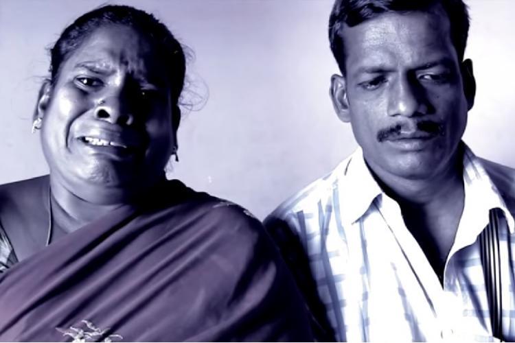 Maunam Pesumpothu a film on rape Women are not always victims not all men perpetrators
