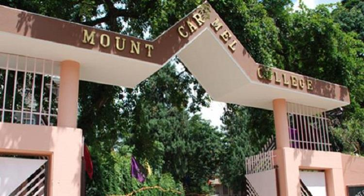 Bengalurus Mount Carmel girls catch flasher red-handed determined to take him to court