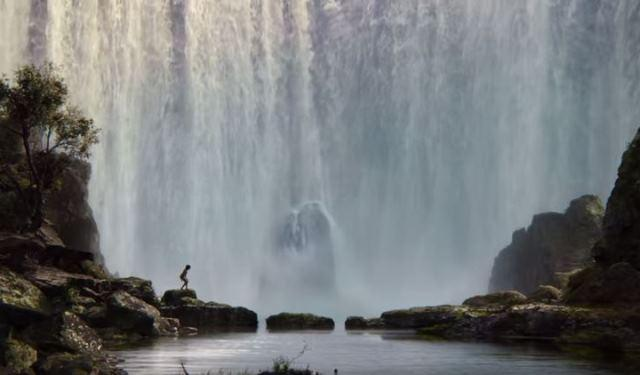 Disney releases teaser of The Jungle Book and it is awesome