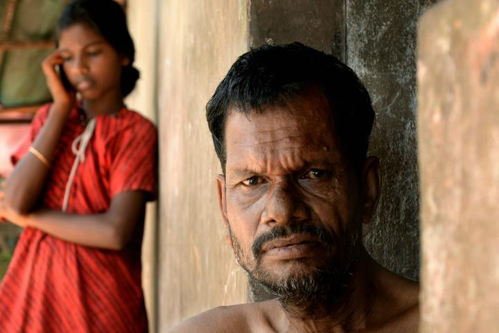 Losing out to development Keralas nomadic Malapandarams hope for caste to survive