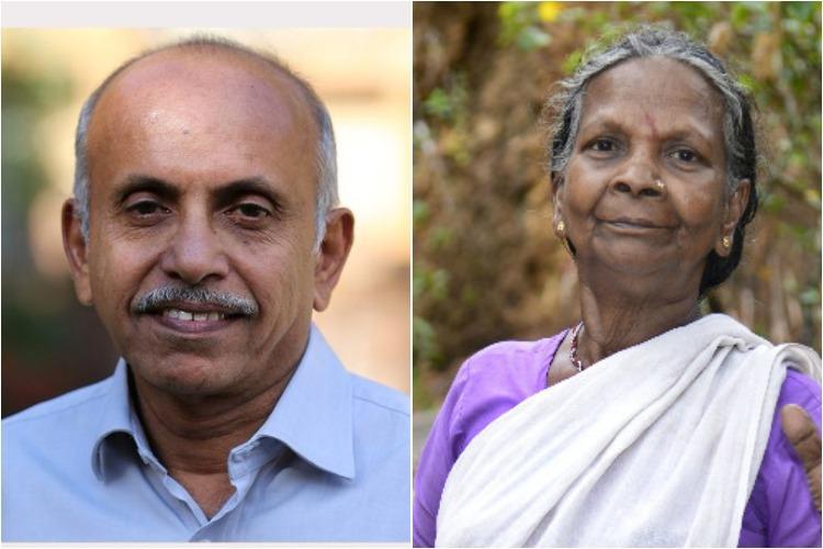 Grandmother of the jungle and Medical Messiah Meet the Padma Shri awardees from Kerala