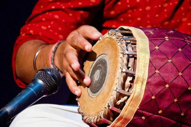 In the male-dominated world of mrdangam making this woman has carved a space of her own
