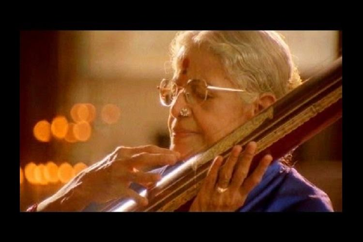 United Nations to issue stamp in honour of M S Subbulakshmi on her birth centenary