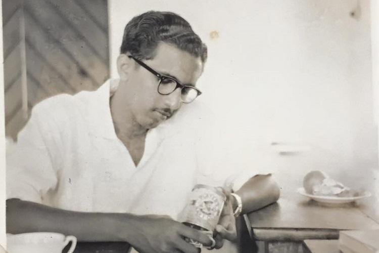 Veteran Kerala journalist MS Mani passes away