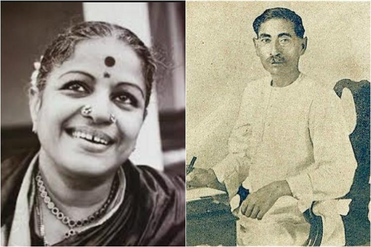 When MS Subbulakshmi acted in a movie based on a story by Munshi Premchand