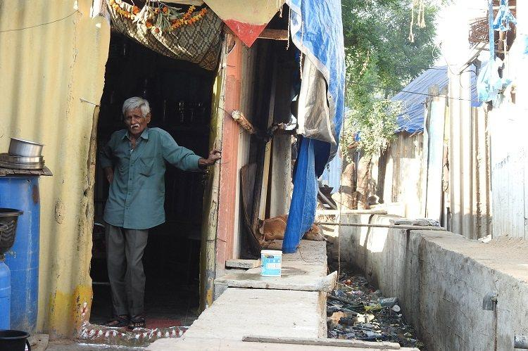 Water sewage power Ahead of polls problems galore in Secunderabad Cantt slums