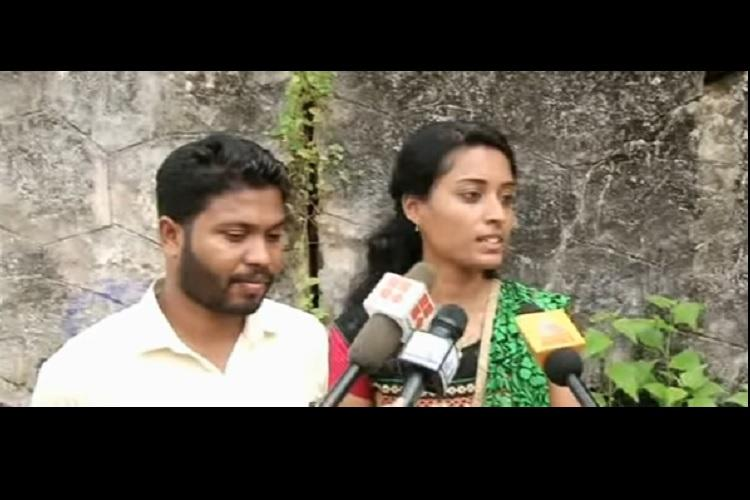 Kerala school teacher loses job for marrying outside religion only to get it back after protests