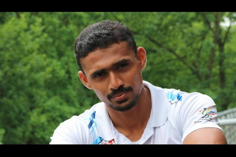 Indias Olympic Hope Kerala athlete Muhammed Anas could spring a surprise at Rio