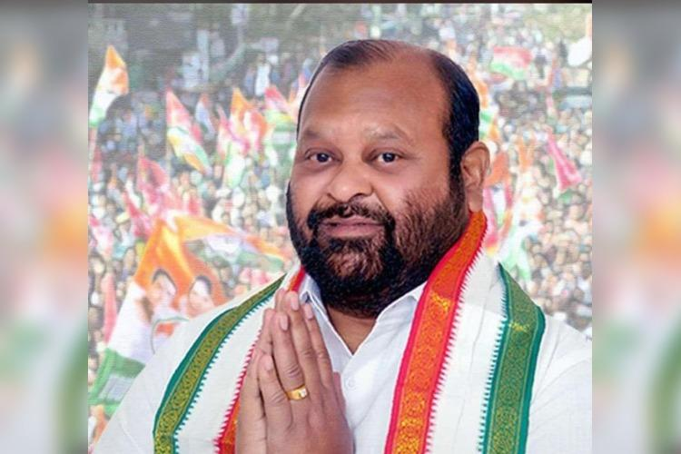 Former Andhra Minister Mukesh Goud admitted to hospital in critical condition