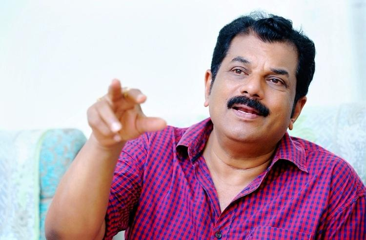 Celeb status isnt an impediment in politics LDF candidate Mukeshs interview