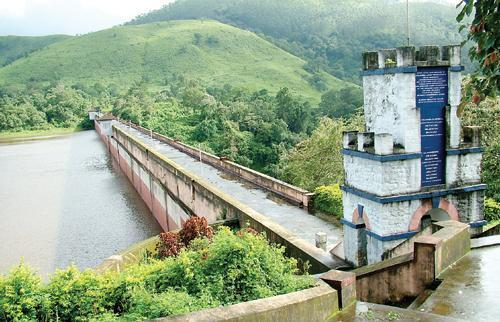 Plan for 12 rescue shelters near Mullaperiyar Dam