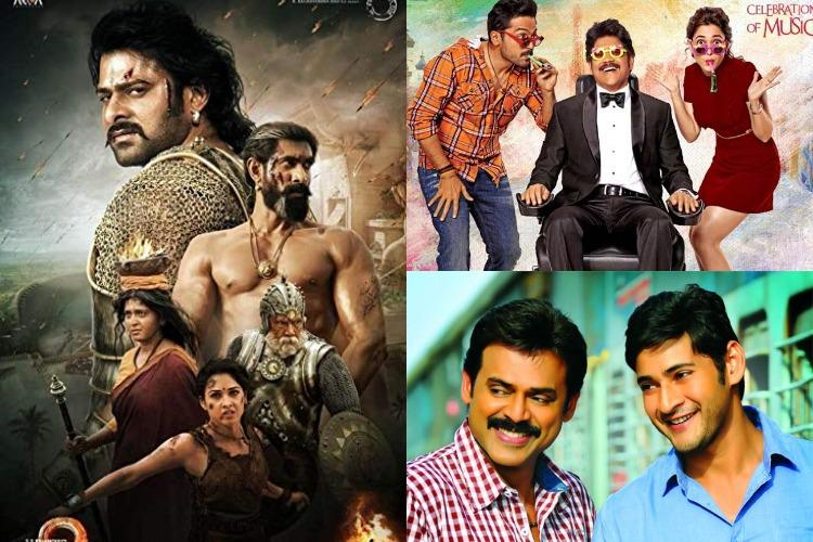 Star value vs content Why Tollywood multi-starrers become box-office hits