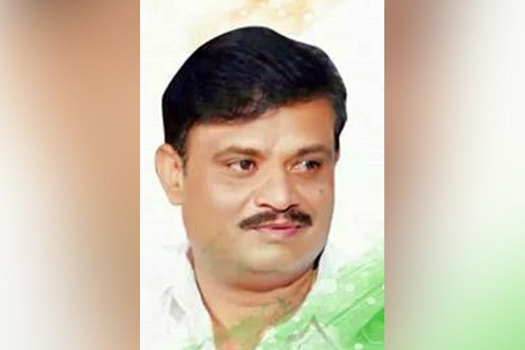 Voter ID scam accused Congress sitting MLA Munirathna wins by big margin in RR Nagar