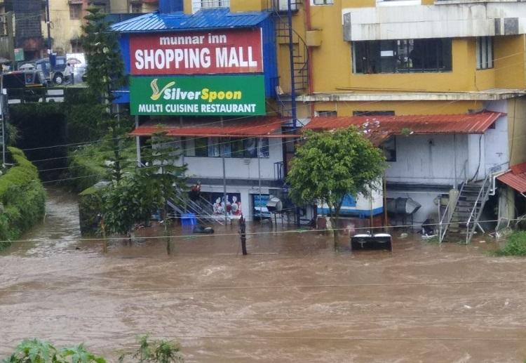 Kerala saw unprecedented rains but there are also man-made causes for the flooding