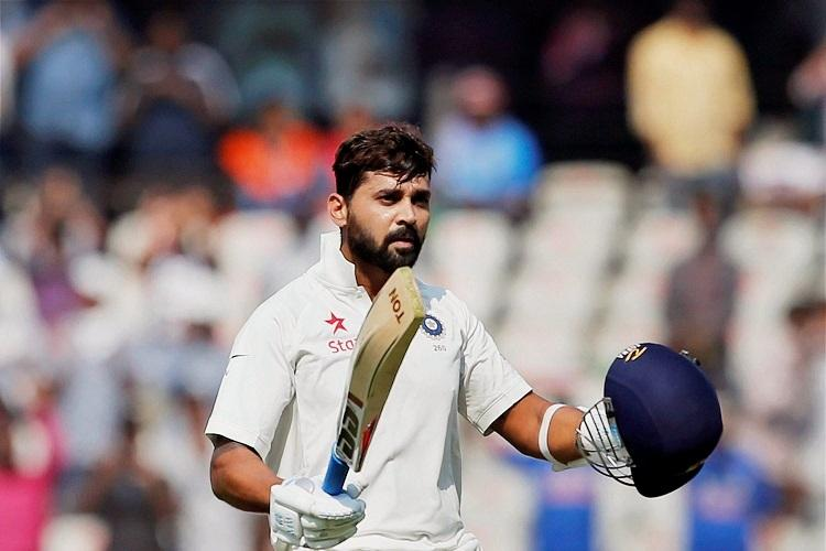 Want to contribute whenever I get opportunity Murali Vijay