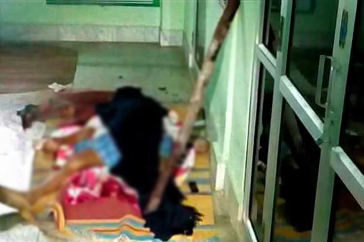 Muslim man found brutally murdered inside masjid in Andhra police probe underway