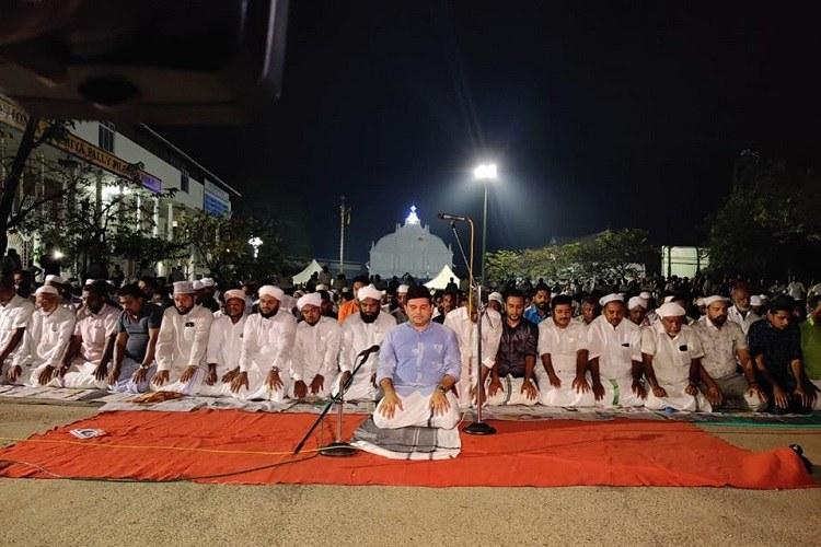 Kerala church opens its doors to Muslims for namaz sends message of secularism