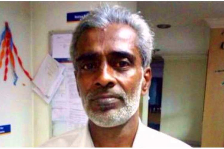 Meet Musthafa Kerala man who won Rs 10 crore in Onam bumper lottery