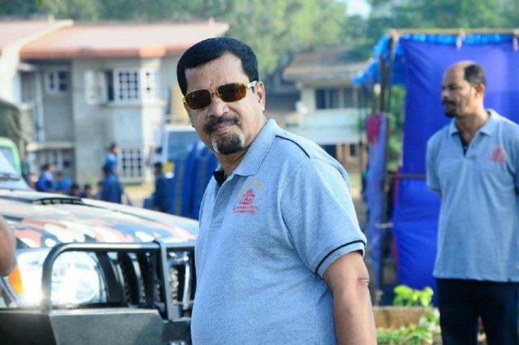 Seven people booked for firing in air at former underworld don Muthappa Rais funeral