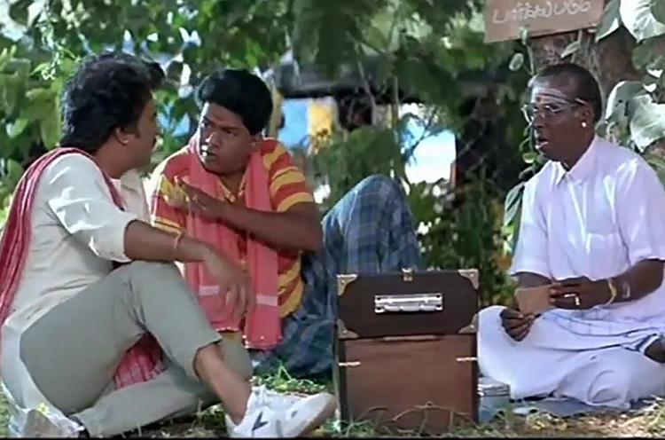 Rajinis make-up man and close aide L Muthappa passes away