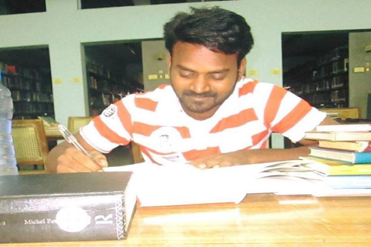 JNU scholars suicide ABVP demands CBI probe suspension of teachers
