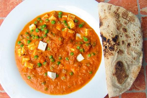 Food Fraud How do you know theres no beef or chicken in your Matar Paneer Heres how