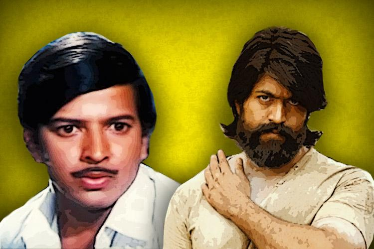 Naagarahaavu vs KGF What a comparison of the cult hits reveals about Kannada cinema