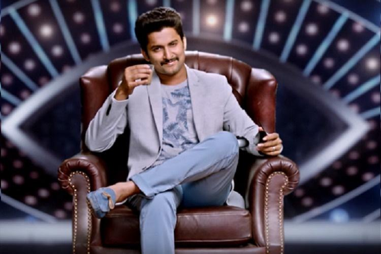 Bigg Boss Telugu 2 Host Nani responds to favouritism allegations writes note to fans
