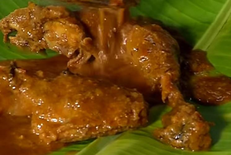 Country Chicken to die for The legendry Naattu Kozhi Chops at Madurais Kumar Mess