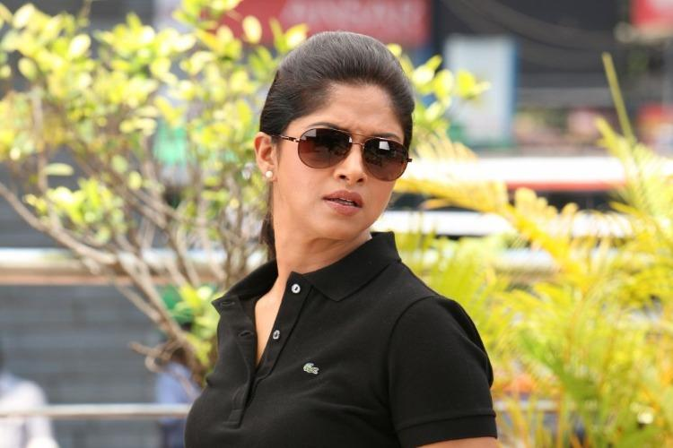 Actor Nadhiya approached to play former PM Indira Gandhi in NTR biopic
