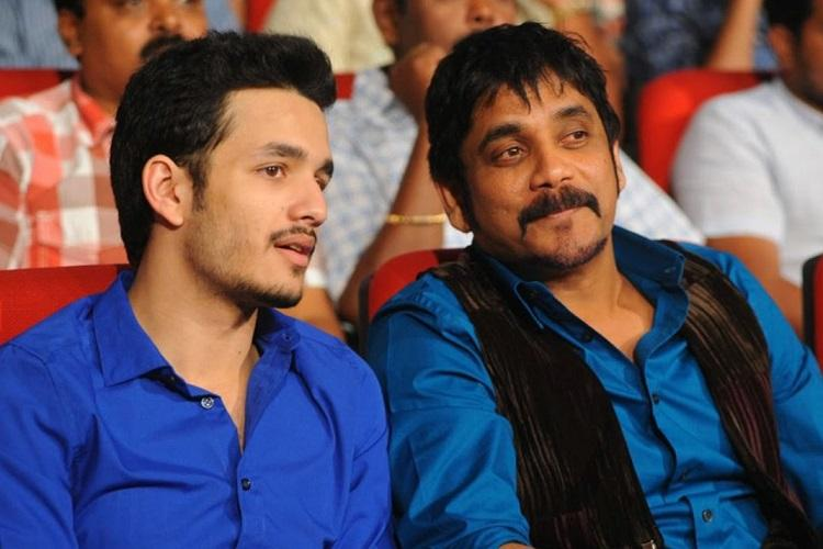 Nagarjuna responds to Nandi Awards controversy with Hello teaser