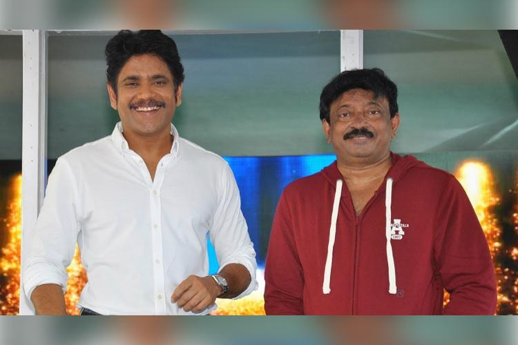 How much did Nagarjuna-RGV film Officer collect