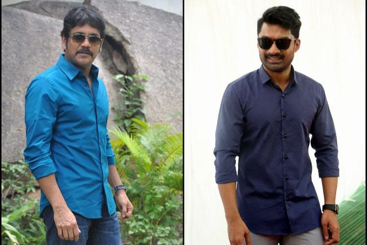 Nagarjuna Kalyan Ram films to clash at box office