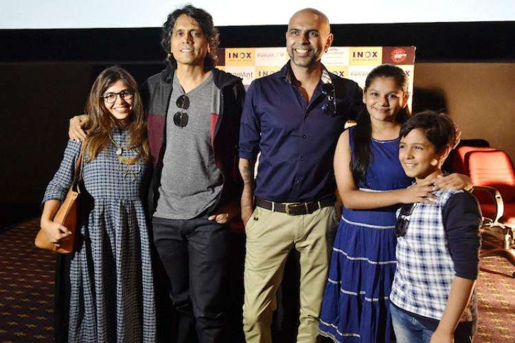20 years on Hyderabad Blues prequel on the cards Director Nagesh Kukunoor speaks