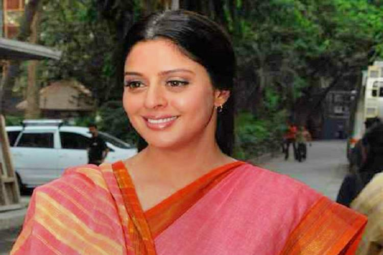 Dont forget Karnatakas help during TN floods Nagma on Cauvery issue