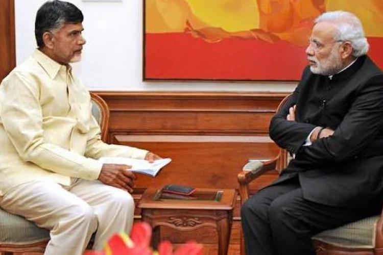 Drawing parallels with Hitler The new discourse on Modi in a section of AP media