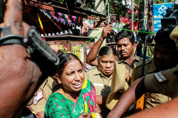 Rajiv case convict Nalini Sriharan says they are innocent appeals for release