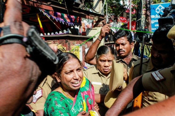 Madras HC dismisses Rajiv Gandhi assassination convict Nalinis plea for release