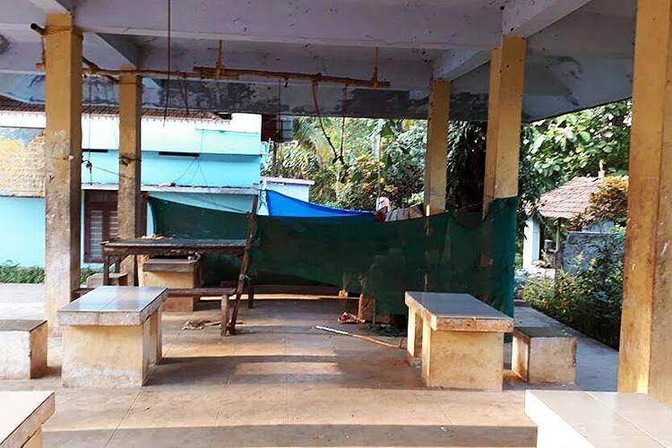 Lack of licence unpaid hafta or communal reasons The story of a Kerala beef stalls closure