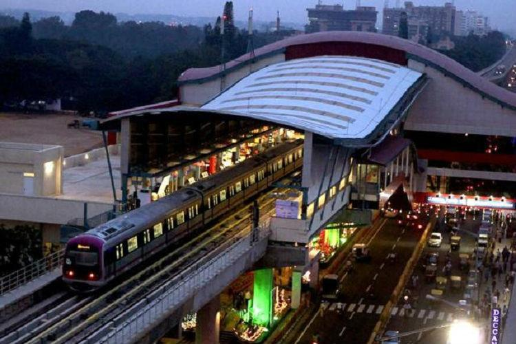 More six-car trains on Green Line of Bengalurus Namma Metro from October