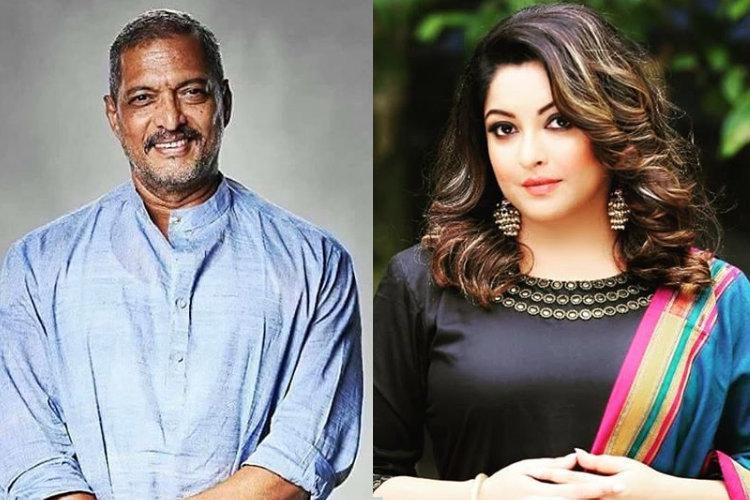 Farhan Akhtar to Priyanka Chopra young Bollywood backs Tanushree Dutta