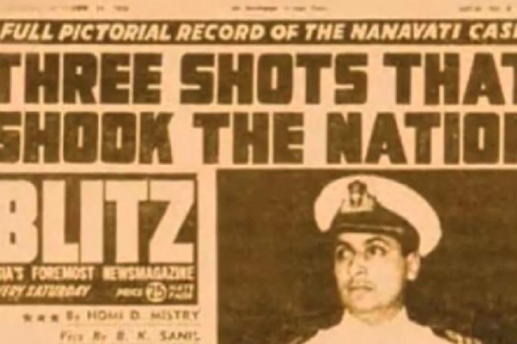 The sensational Nanavati case A video which explains a case most vaguely know about